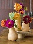 Gourd Vases