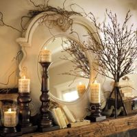 Autumn Decorating Inspiration from Pottery Barn