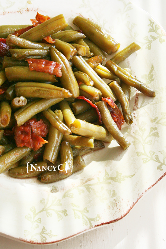 Arkansas Green Beans2 @ NancyC