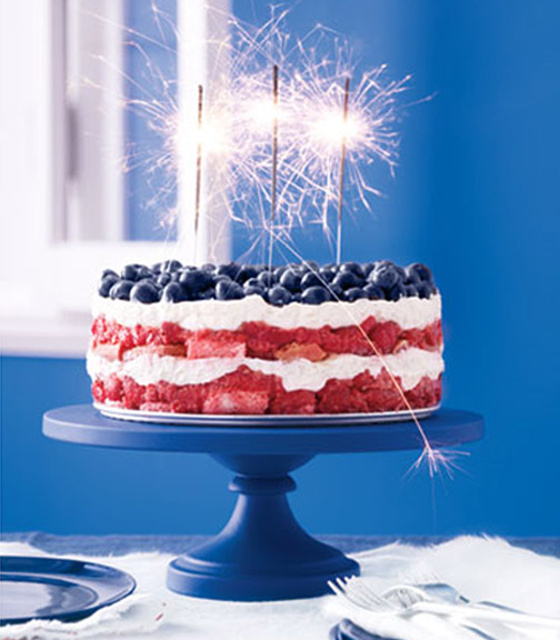 Desserts for a Sweet Fourth of July | NancyC