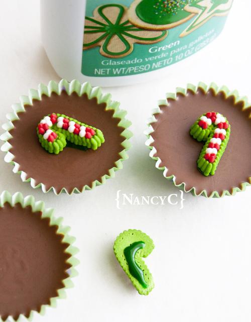 Peanut Butter Chocolate Meltaways3 @ NancyC