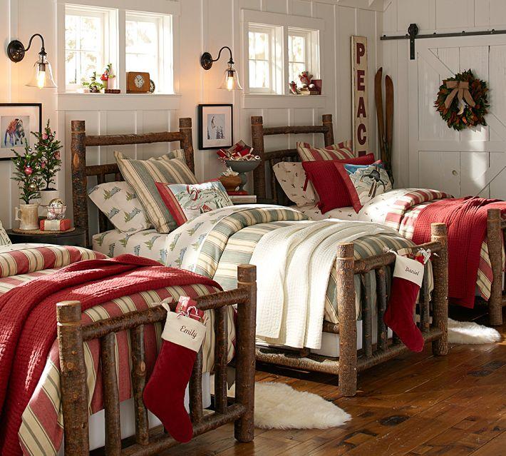 tumblr_mu915asxk81re64eqo1_1280 - Vintage Sled Christmas Decoration