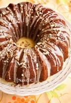 Sweet Potato Pound Cake @ NancyC