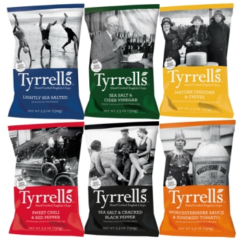 Tyrrells