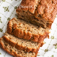 Apple-Zucchini Bread