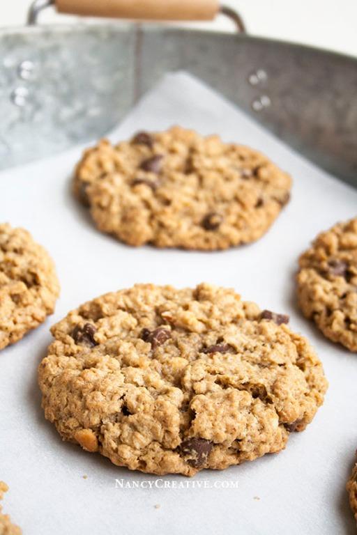 Colossal Cookies II @ NancyC