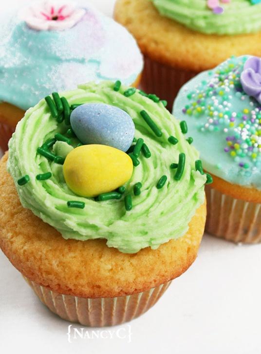 Cupcake Cuteness1 @ NancyC