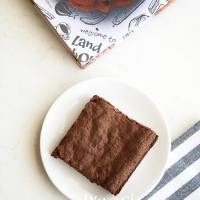 Zingerman's Bakehouse Brownies