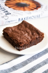 Zingermans Bakehouse Brownies2 @ NancyC