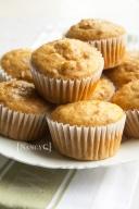 Maple Peach Muffins1 @ NancyC