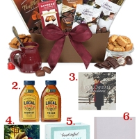 A Merry Little Gift Guide