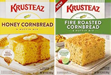 KrusteazCornbreadMixes