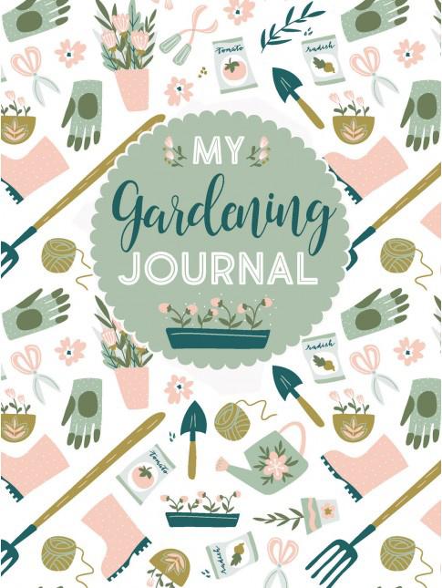 My_Gardening_Journal