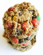 Monster Cookies @ NancyC