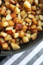 First Watch Potatoes @ NancyC