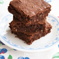 Vintage Brownies
