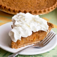 Never-Fail Sweet Potato Pie